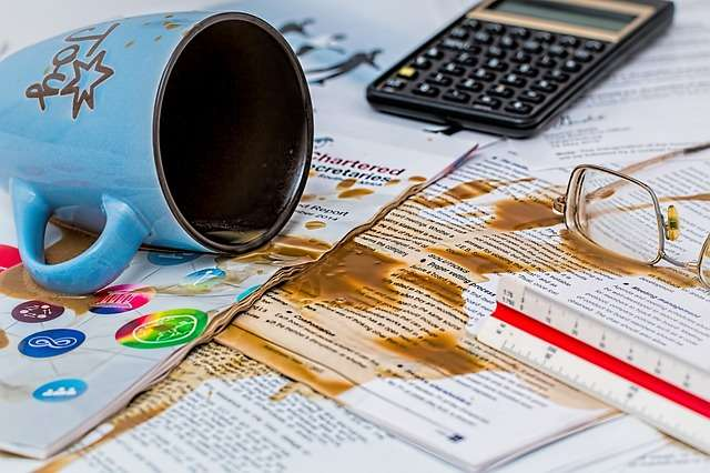 Common Budgeting Mistakes and Ways to Rectify Them